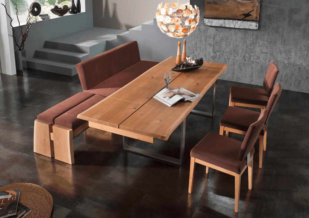 dadurch bekommt ihre k che und ihr essplatz als zentrale. Black Bedroom Furniture Sets. Home Design Ideas